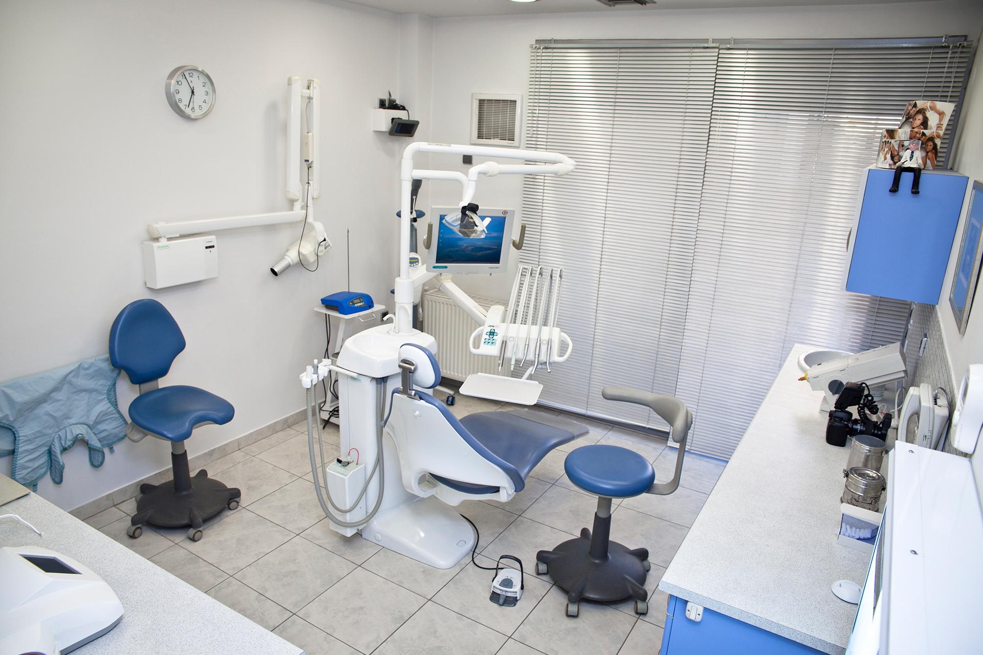 Λεύκανση δοντιών & Αισθητική Οδοντιατρική